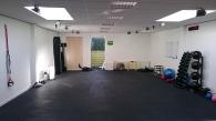 Circuit- en Personal trainingzaal