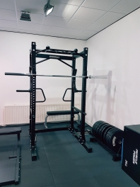 Zaal 2: Personal training
